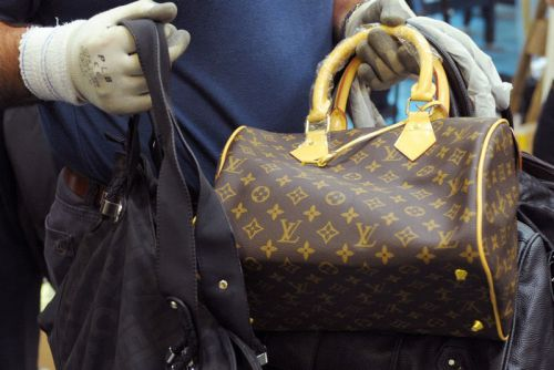 $500 Million USD Worth of Fake Luxury Goods Seized by Feds