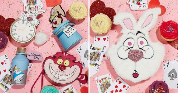 Primark is selling a range of Alice in Wonderland accessories