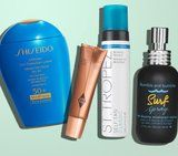 Channel Your Inner Mermaid With These Beauty Must Haves From Nordstrom