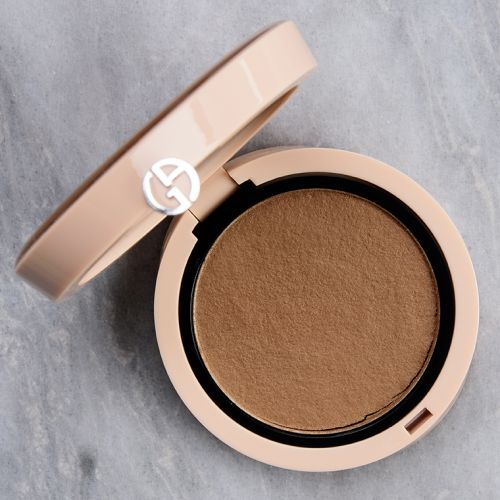 Giorgio Armani Warm Brown (21) Neo Nude Melting Color Balm Review & Swatches