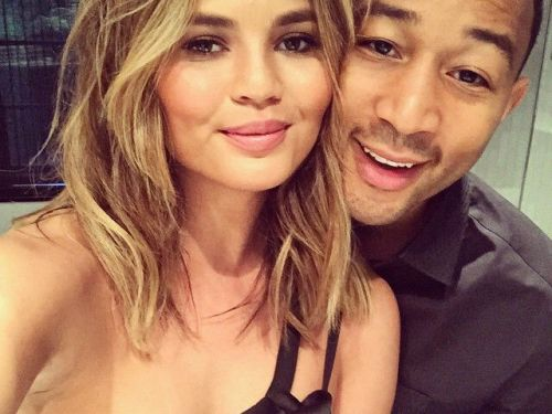 John Legend And Chrissy Teigen Are Expecting Baby No. 3!
