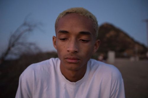 Jaden Smith Is Making a Film Based on Debut Album 'SYRE'