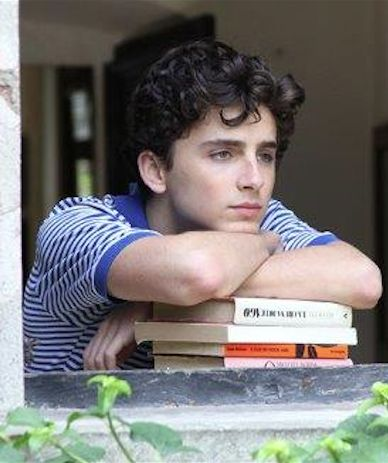 Timothée Chalamet to donate entire salary from upcoming Woody Allen film