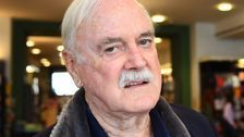 John Cleese Sparks Outrage After Tweeting He's 'Not That Interested In Trans Folks'