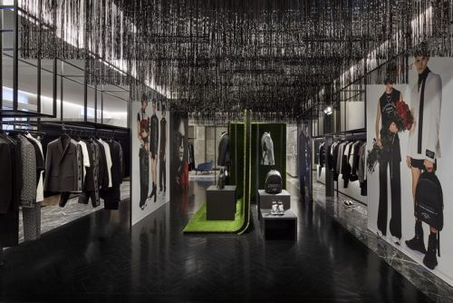 MASONS Will Bring Dior Homme to Australia for Melbourne Pop-up