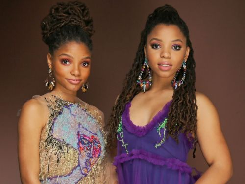 Chloe X Halle Uplift & Inspire As Powerful Women With Their Latest Album