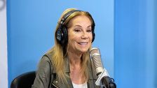 Kathie Lee Gifford Says She Doesn't Judge Friends Bill Cosby And Harvey Weinstein