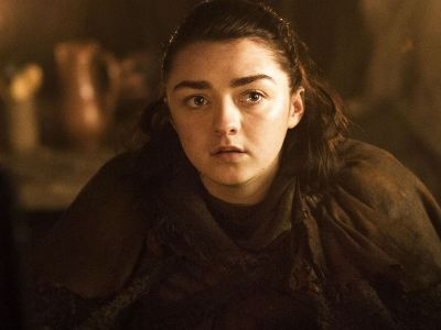 Arya Stark Just Got The Best Revenge & The Internet Can't Handle Her Fierceness