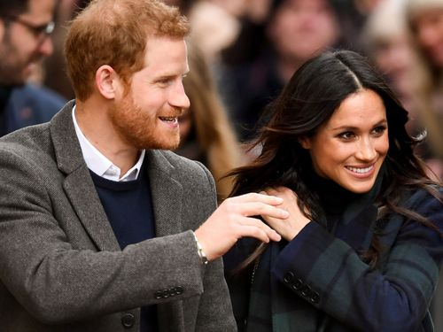 The 10 Easy Styling Tips Meghan Markle Swears By