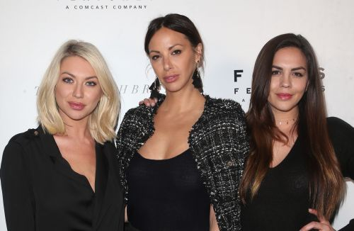 Witches of WeHo Reunite! Kristen Doute, Katie Maloney and Pregnant Stassi Schroeder Make Tacos Together