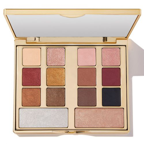 Milani Gilded Desires Face & Eye Palette Now Online