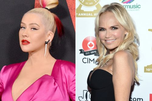 ABC's 'Disney Family Singalong' to star Christina Aguilera, Kristin Chenoweth and more