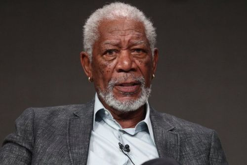 Morgan Freeman Issues Statement Claiming He Did Not Assault Women