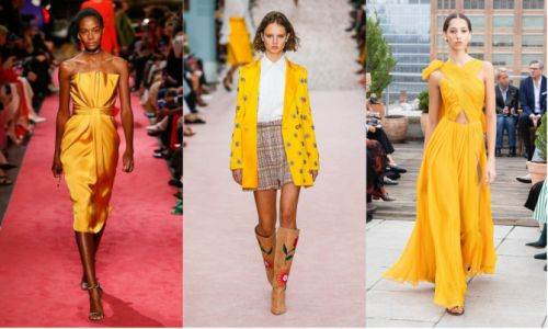 The Top 10 Trends from New York Fashion Week 2018
