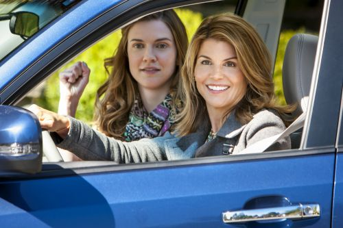 Hallmark Channel's niche movies and series are ratings gold