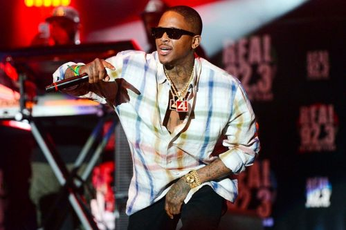 YG Announces New Project 'Stay Dangerous' Is on the Way