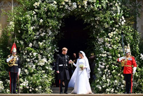 Ten's Royal Wedding Lowdown