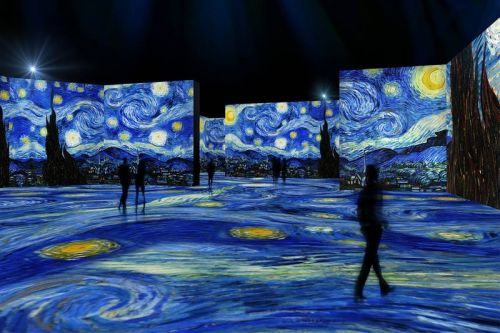Step Inside the Works of Vincent Van Gogh at the Indianapolis Museum of Art