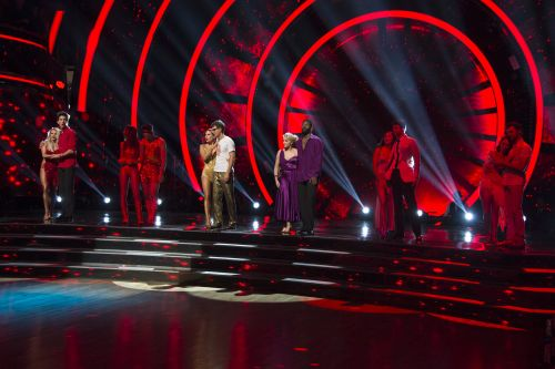What A Twist! An The Official Winners Of 'Dancing With The Stars' Season 27 Are