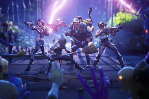Epic Games Offering $100 Million in Prizes to 'Fortnite' Esports Players