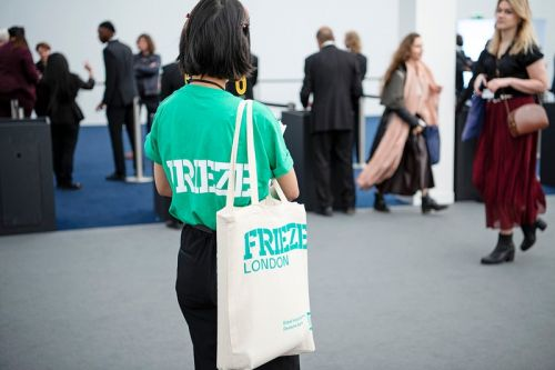 5 Things You Should Look out for During Frieze London 2019