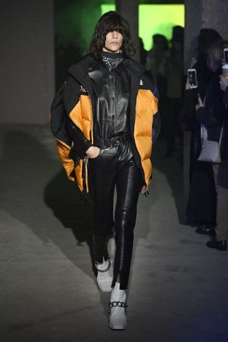 MM6 Maison Margiela Launches AW20 Collection in Collaboration With The North Face
