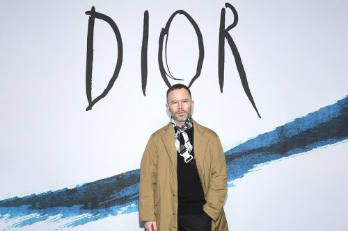 Take a Closer Look at Daniel Arsham's Future Relic-Esque Dior Collection