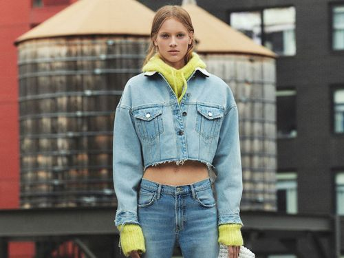 So Far, Zara Is Really Obsessed With All These 2019 Trends
