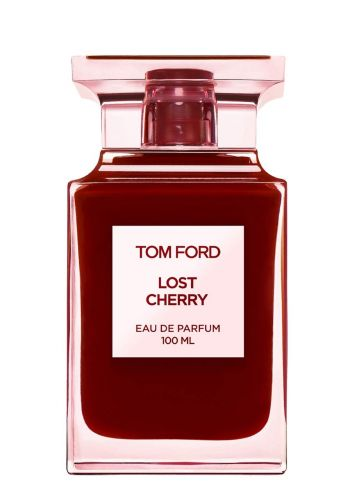 This Affordable Perfume Is Almost an Exact Dupe For Tom Ford's Alluring Lost Cherry Fragrance