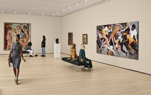 Ready to Meet the New MoMA? You'll Need More Time-and Money-Than Ever Before