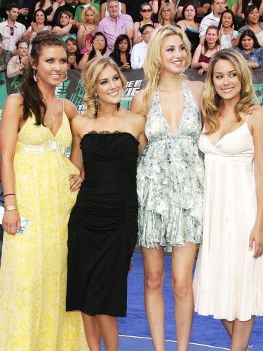 Okay, So is The Hills Coming Back or Not LMK