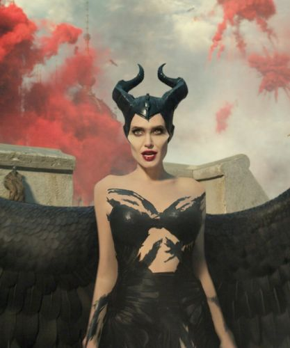 Maleficent: Mistress Of Evil Gives New Meaning To The Phrase Monster-In-Law