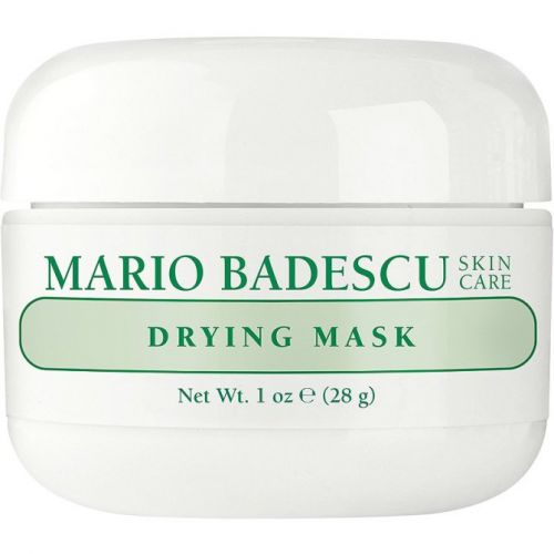Drew Barrymore Loves Mario Badescu's Pore Clearing Face Mask