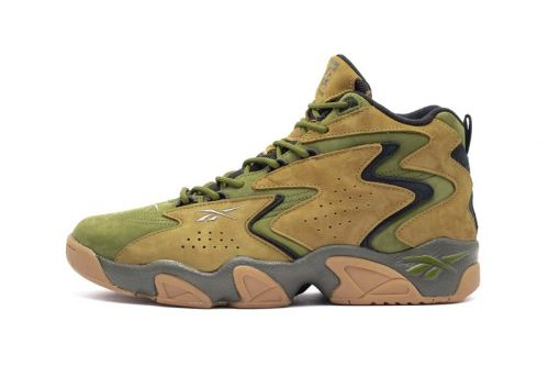 Atmos & Reebok Give the Fly Mobius a Military-Inspired Makeover