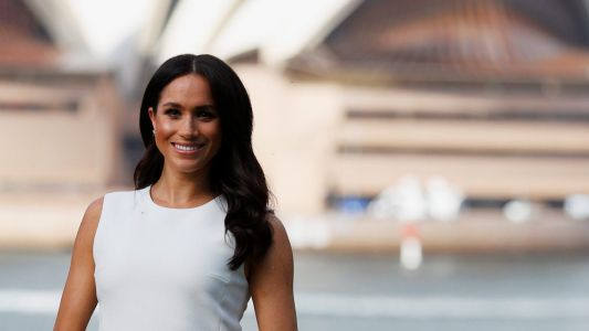 Meghan Markle's Favorite Shoe Brand Launches Zodiac-Inspired Flats And We Need A Pair