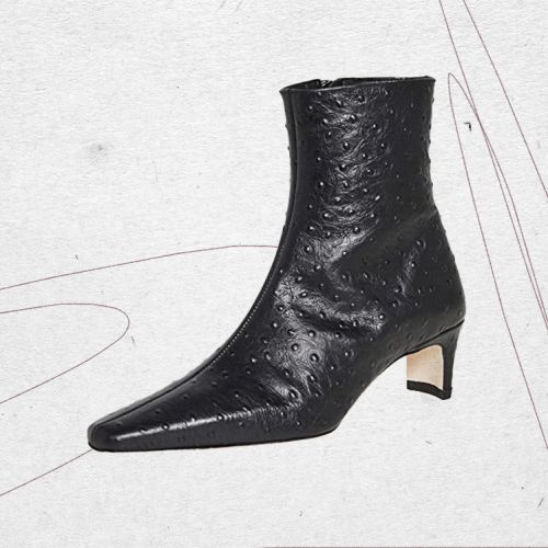 7 Pairs of Shoes That Were Made to Complete All Your Holiday Outfits