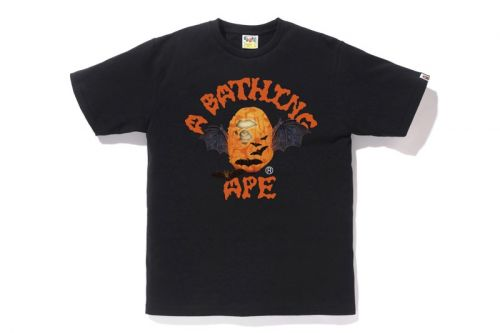 BAPE Gears up for Halloween With Special Capsule