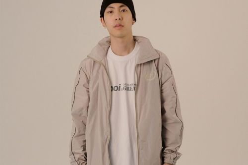 """Workwear Codes & Technical Styling Define JICHOI's FW20 """"Great Day"""" Collection"""