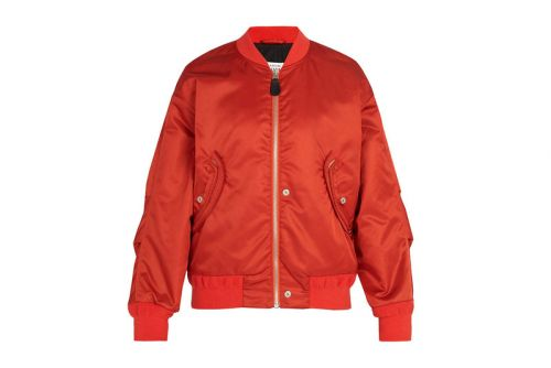 Advent Calendar Day 9: Maison Margiela Bomber Jacket