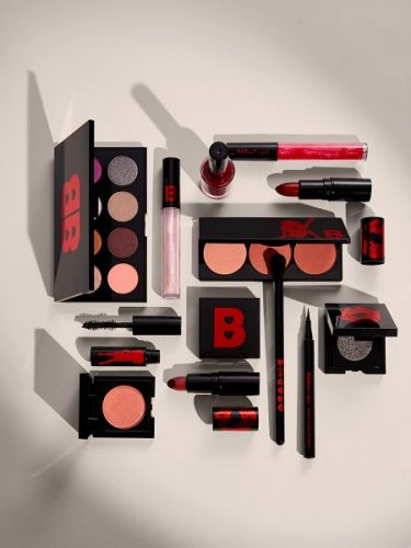 BETTY BOOP X IPSY Unveil Fun And Flirty Beauty Collaboration