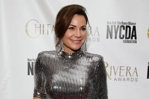 Luann de Lesseps is writing a tell-all book about her rocky past