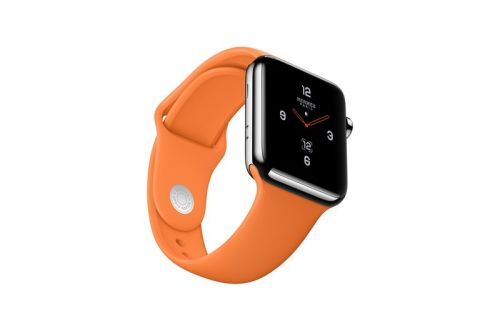 Apple Watch Outsold Entire Swiss Watch Industry in Q4