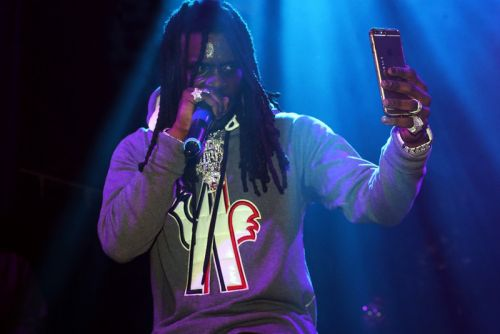 """Chief Keef & Zaytoven Introduce 'GloToven' Album With New """"Spy Kid"""" Single"""