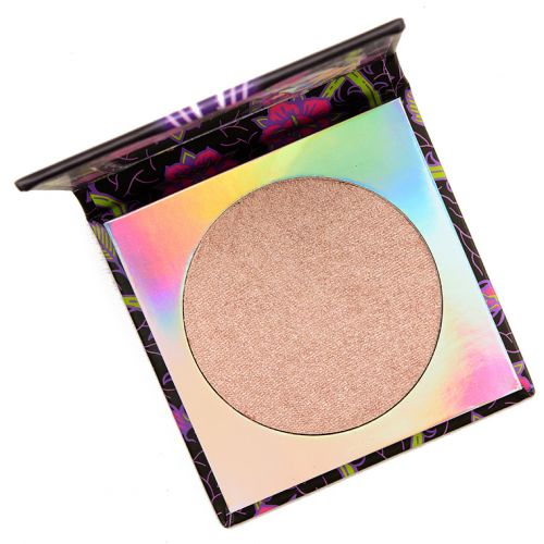 ColourPop Mistress of All Evil Super Shock Highlighter Review & Swatches