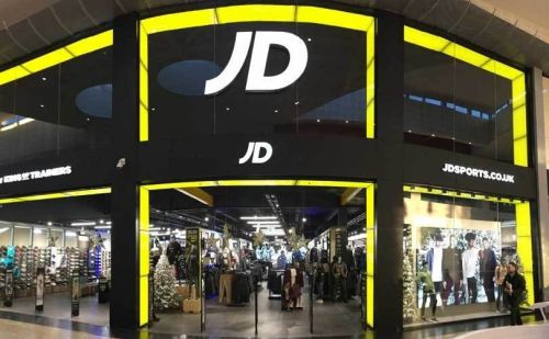 JD Sports shares plummet as largest shareholder sells holdings worth 177m pounds