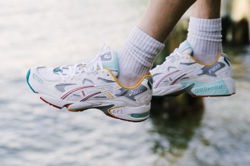"A Closer Look at Ronnie Fieg's ASICS GEL-KAYANO 5 OG ""Oasis"""