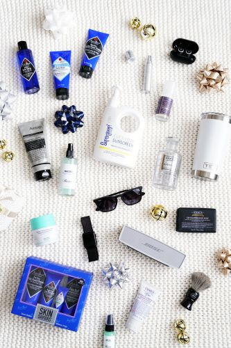 Holiday Gift Guide: Best Gifts for the Guys