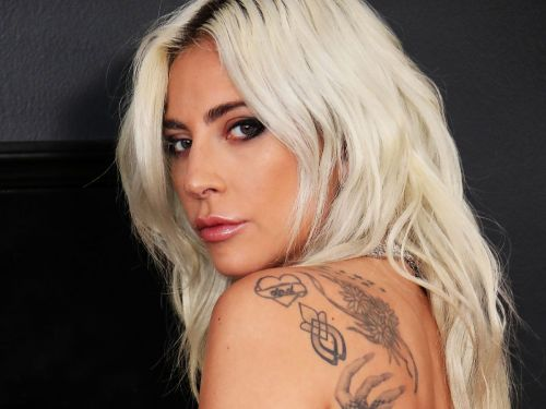 The Most Unforgettable Celebrity Tattoos Of 2019 - So Far