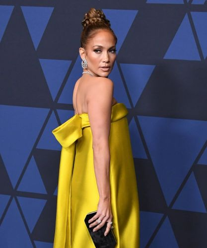 Jennifer Lopez Stood Up To A Director When He Asked To See Her Boobs
