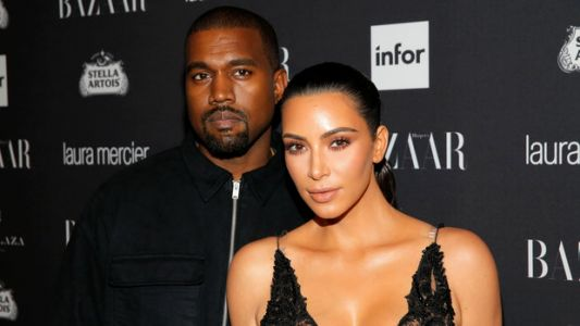 Expert Predicts Baby Name For Kim And Kanye's New Daughter
